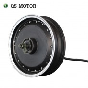 QS Motor 13inch 3000W 40H V3 273 Electric Scooter Motor In-Wheel Hub Motor for motorcycle
