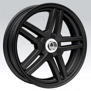 QM 13inch Scooter Aluminum Alloy Wheel Rim