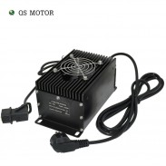 High Power 1200W 48V 60V 72V 15A CAN BUS EV Battery Charger for Electric scooter and motorbike