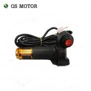 2-3 Gears Switch Twist Throttle