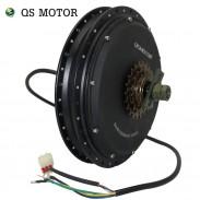 QS 500W-1200W 212 E-Bike Spoke Hub Motor