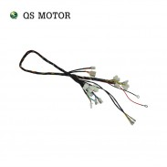 SiAECOSYS Vehicle Wiring Harness Suitable for EM50sp-EM150sp Controller for Plug and Play System