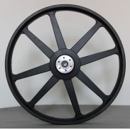 Professional Manufacture Customized 20X1.75inch Electric Bike Tricycle Aluminum Wheel Rim With Custom Service