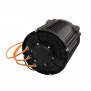 QS 180 8kW Mid Drive Motor