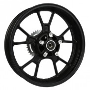 17inch Motorcycle Wheel Rim