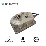 QS Kelly Controller