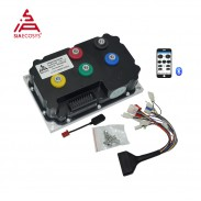 New Arrival SiAECOSYS Programmable SIAYQ72120 72V 150A 100KPH Controller for High Power Electric Scooter Bike