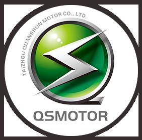 QS Motor logo, QS Motor Company Profile